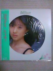 松本典子●Bellflower  アナログレコード