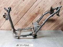 AF35 ホンダ ライブディオ ZX フレーム AF34 書類付き