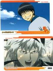 銀魂'くりあ弐★トレカ オープニングカード C2-39