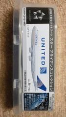 ユナイテッド・ジェット機