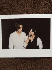 Hey!Say!JUMP 公式カレンダー チェキ風カード 山田涼介&高木雄也