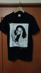 シュプリーム 17SS Sade Tシャツ  Msize ロゴ
