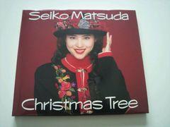 松田聖子91'Christmas Tree