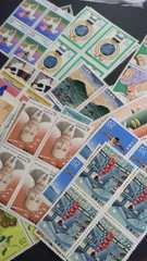 62円切手バラ100枚新品未使用品 ゆうパック発送用に 31