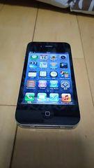 iPhone4 8GB Softbank  状態良好