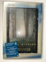 TM NETWORK / FINAL MISSION -start investigation-