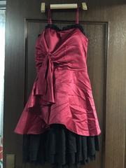 キャパ☆ミニドレス