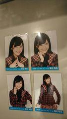 AKB48 月別2012 May5月生写真 渡辺麻友コンプ