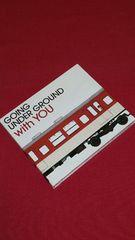 【即決】GOING UNDER GROUND(BEST)初回盤