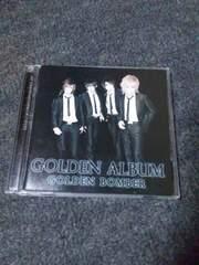 ゴールデンボンバー/GOLDEN ALBUM(初回限定盤B)/特典付き
