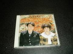 CD「ZABADAK/ウェルカム・トゥ・ザバダック」吉良知彦 上野洋子