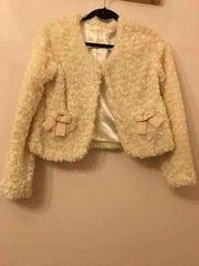 プライムパターン☆ファーのジャケット
