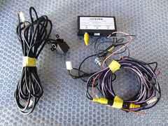 アルパイン バックカメラ HCE-C90