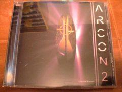 アルコン2 CD liquid earth ARCON 2