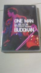 矢沢永吉 ONEMAN in BUDOKAN