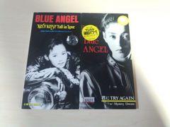 BLUE ANGEL CDSシングル2枚セット☆