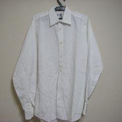 コムサデモード メンズ 長袖 シャツ 白 3