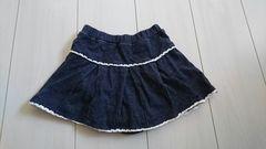 ブルマ付スカート*95�p〜