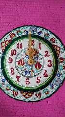 チャイハネ 壁掛け時計