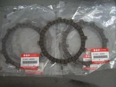 (601)GS400GS425GS400L新品クラッチ板6枚スズキ純正
