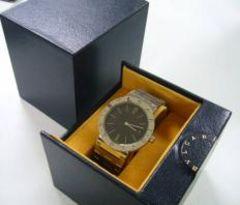 直営店購入正規品ブルガリメンズ高級腕時計