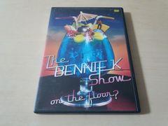 BENNIE K DVD「ザ・ベニーケー・ショウ〜on the floor編?〜」●