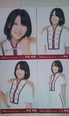 AKB48 2010 October 仲谷明香 コンプ