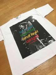 LA直輸入 ボブマリーレゲエ Tシャツ サイズ3XL白z�R