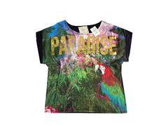 新品 完売 定価¥6900 アズノウアズ ドゥバズ  Tシャツ