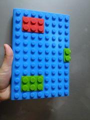 新品★『LEGOブロックみたいな手帳』パーツ付け替え自由〜★