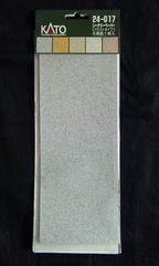 KATO 24‐017 シーナリーペーパーバラストタイプ