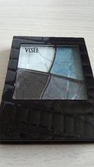 ヴィセ ブラキッシュフォルミングアイズ B5 ブルー系 アイシャドウ