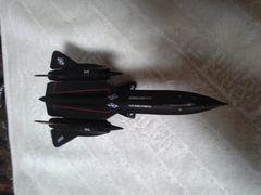 世界の戦闘機ミニチュアフィギュアの模型