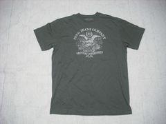 48 男 ラルフローレン 緑 半袖Tシャツ M