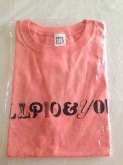 限定セット☆ aiko LLP Tシャツ&手提げ 2点セット 現品限り