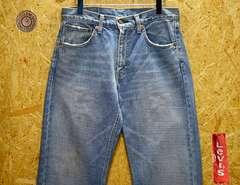 ◆廃盤◆リーバイス534リラックスフィット・W30(83cm)・股下73cm