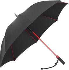 PLEMO 長傘 大きな傘 ゴルフ用長傘 新強化グラスファイバー傘骨