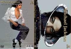 マイケルジャクソン・全78曲 プロモPV集・Michael Jackson