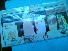 アンティーク紙モノ福袋♪