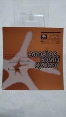 美品CD!! アメーバ・サウンド・システム/ バッファロー・ドーター 付属品全てあり