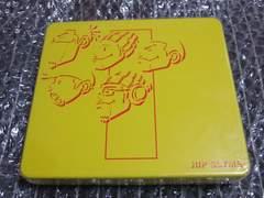 RIP SLYME『YAPPARIP』新品初回盤2CD(リップスライム,RHYMESTER,PES)