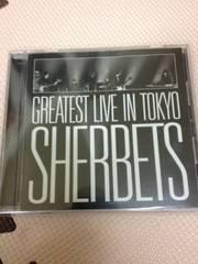 SHERBETS シャーベッツ 浅井健一 ライブ イン トーキョー