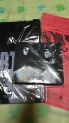 sukekiyo「IMMORTALIS」初回生産限定盤  未開封Tシャツ