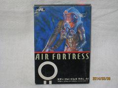 新品レアファミコンソフト エアー・フォートレス