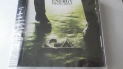 CHAGE&ASKAアルバム『ENERGY』