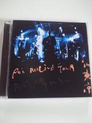 侍ジャズPE'Zペズ REALIVE TOUR2002おどらにゃそん送料込み