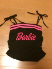 *Barbie *キャミベアトップ*超カワ*