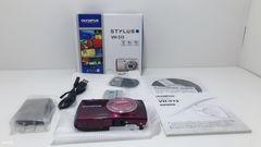 Z122★ 開封未使用品 OLYMPUS デジタルカメラ STYLUS VH-515
