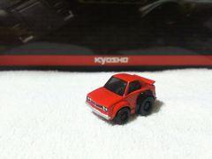 ちびっこドラゴン1 スカイライン ハコスカ 赤