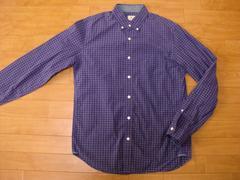 J.CREW ジェイクルー BDシャツ Sサイズ